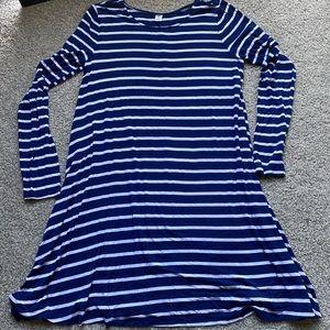 Old Navy T-shirt Dress Sz. L